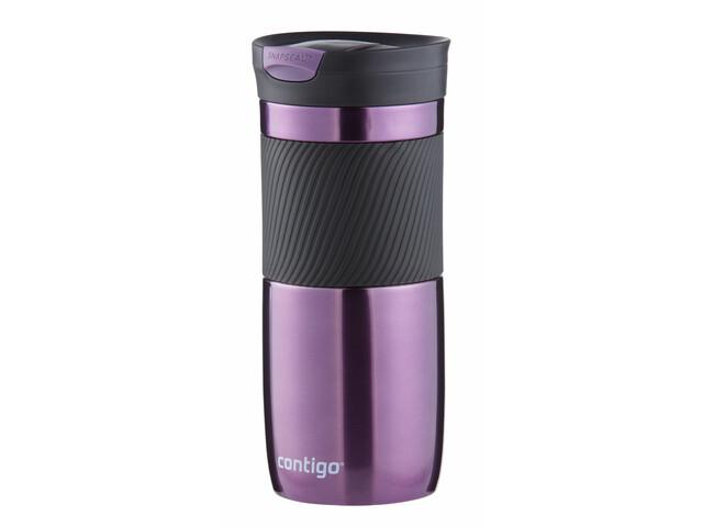 Contigo Snapseal Byron 16 Gourde isolante 470ml, violett